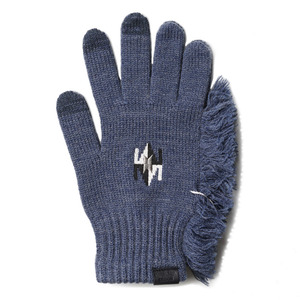 "Ortega Gloves ""Navy"""