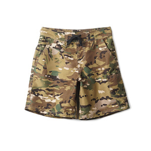"YMCL KY Camouflage Shorts & Swim Pants ""Multi Camo"""