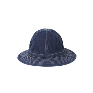 "YMCL KY US Type Fatigue Hat ""Denim"""