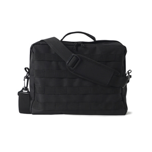 YMCL KY US Type MOLLE Shoulder Bag 'Black'