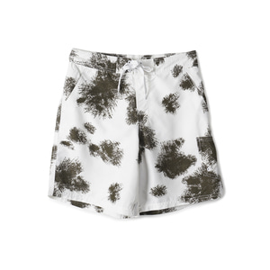 "YMCL KY Camouflage Shorts & Swim Pants ""Snow Camo"""