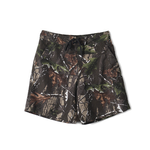 "YMCL KY Camouflage Shorts & Swim Pants ""Tree Camo"""