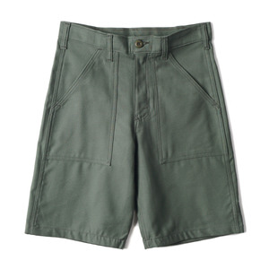 "STAN RAY 4 Pocket Fatiuge Short 5501 ""O.D Sateen"""