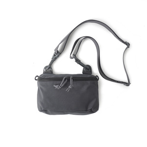 "YMCL KY GP0181 Shoulder Pouch ""Foliage"""