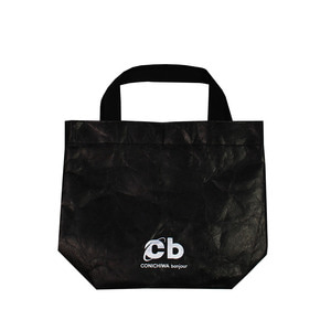 CONICHIWA bonjour TYVEK Hard Reversible Bag (小)