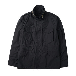 "YMCL KY US Type M-65 Field Jacket ""Black"""