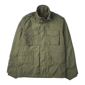 "YMCL KY US Type M-65 Field Jacket ""Olive"""