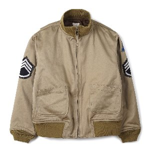 YMCL KY US Type Tankers Jacket 1st Model