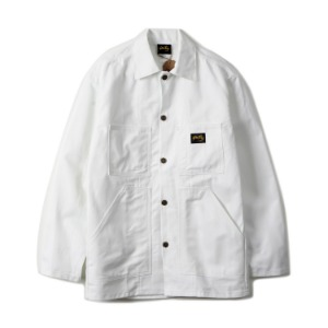 "STAN RAY Shop Jacket	""White PFD"""