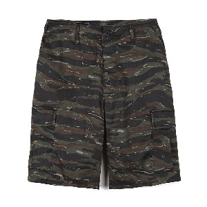 "YMCL KY US B.D.U. Short Pants ""Tiger"""