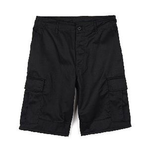 "YMCL KY US B.D.U. Short Pants ""Black"""