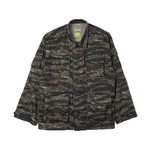 YMCL KY US B.D.U. Jacket 'Tiger'
