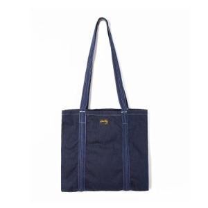 "STAN RAY Tote Bag ""Denim"""