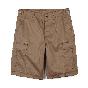 "YMCL KY US B.D.U. Short Pants ""Khaki"""