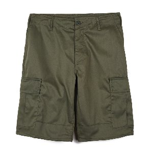 "YMCL KY US B.D.U. Short Pants ""Olive"""