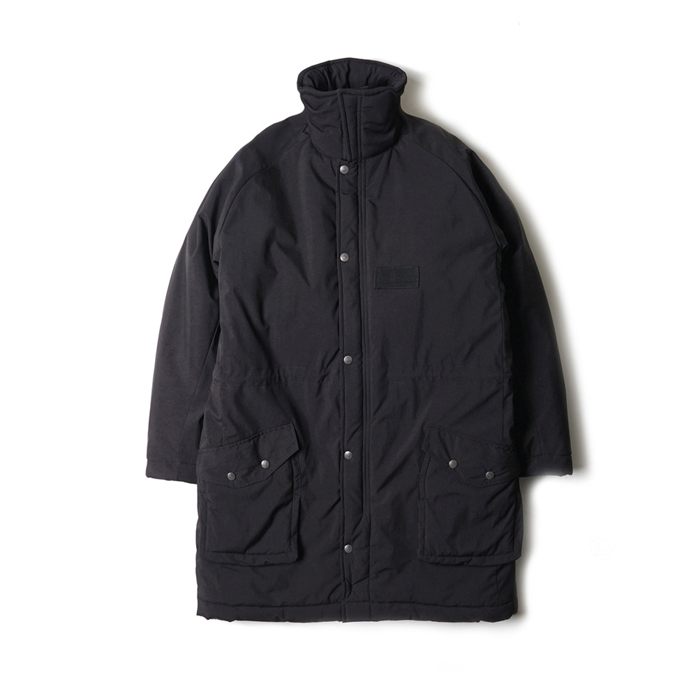 YMCL KY Swedish M90 Cold Weather Parka 'Black'