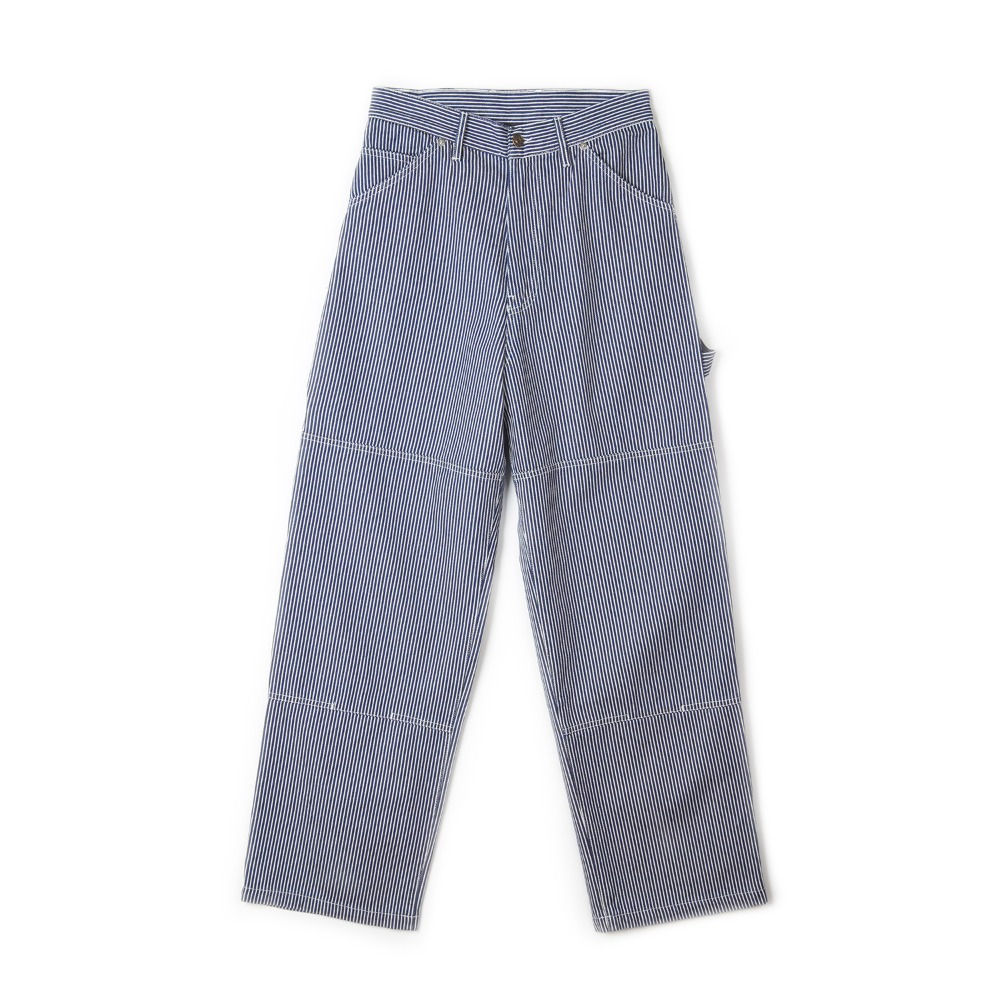 "STAN RAY Wide Leg Painter Pant ""One Wash Hickory"""