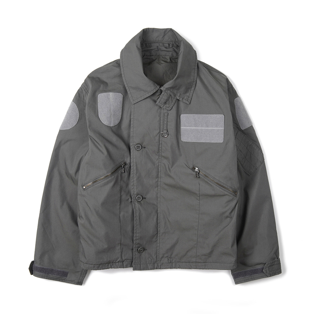 "YMCL KY UK British RAF MK3 Jacket ""Grey"""