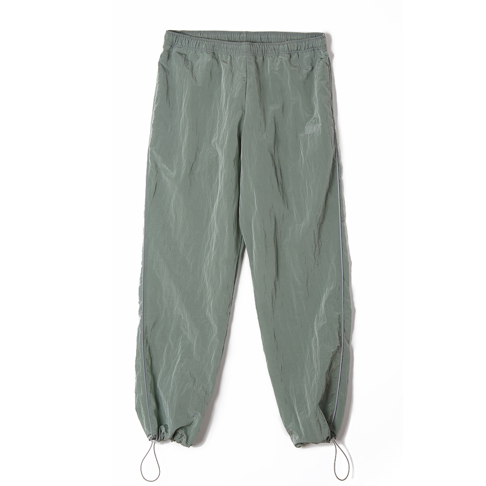 "USED FUTURE RF Track Pants ""Khaki"""