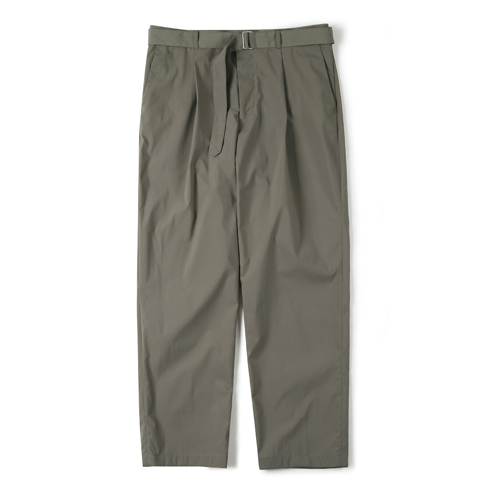 "SHIRTER Eco Dry Light Pants ""Khaki"""