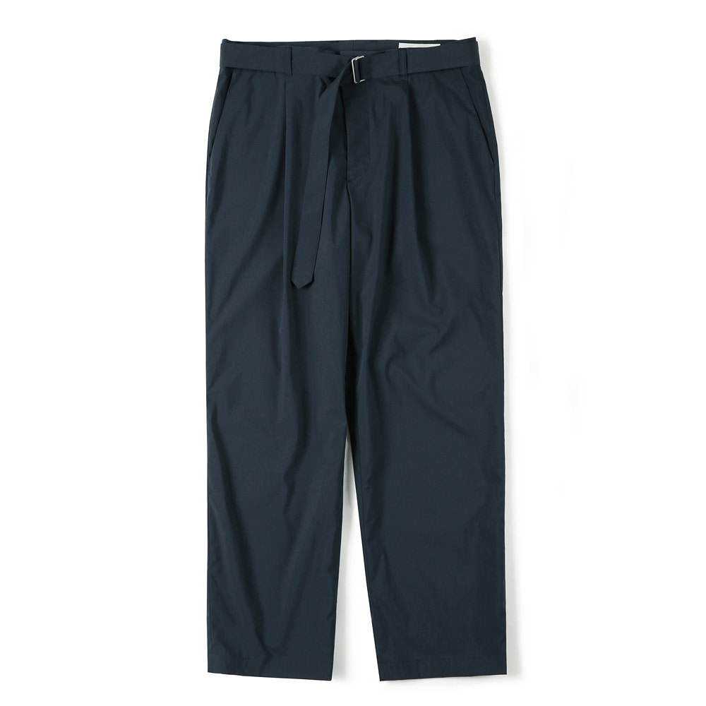 "SHIRTER Eco Dry Light Pants ""Navy"""