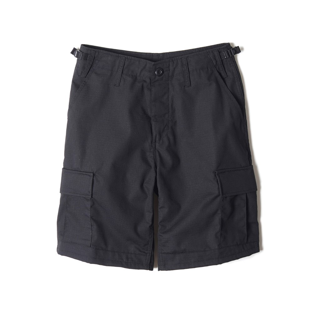 "YMCL KY US BDU Ripstop Shorts ""Black"""