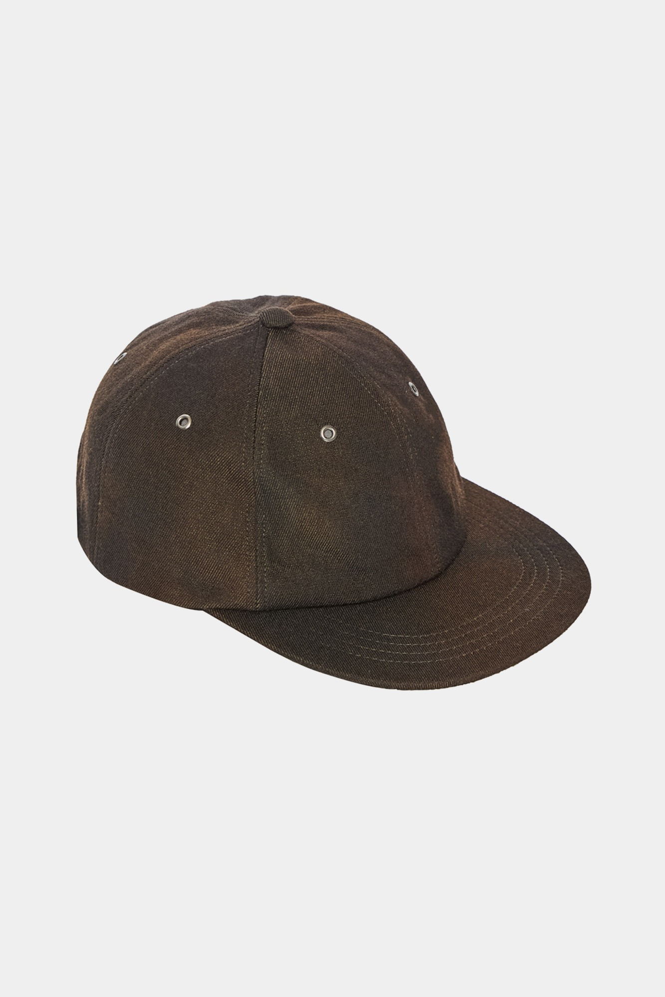 "EASTLOGUE Mechanic Cap ""Military Twill"""